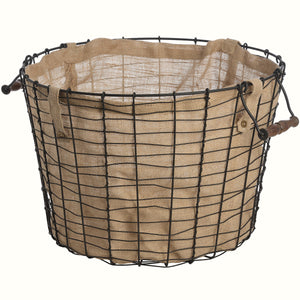 WIRE BASKET