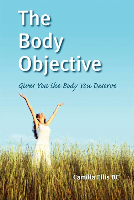 The Body Objective - Get the body you deserve