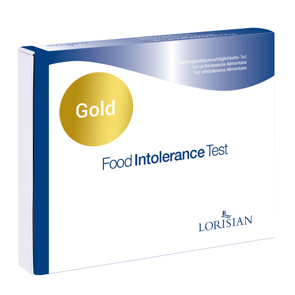 Lorisian Gold Test