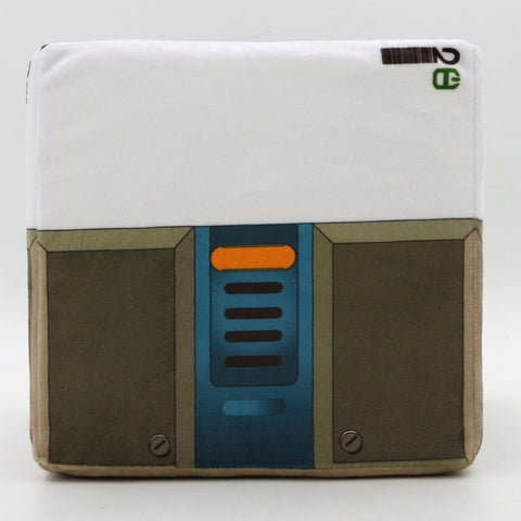 10cm Overwatches  Supply Box Plush Pillow Toys