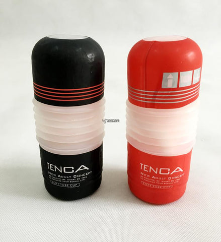 TENGA Soft Tube Cup Simulated Vaginal Sex Cup Masturbators The Sex Of The Toys For Man Sex Shop Fantasy TENGA EGG Z3GF032
