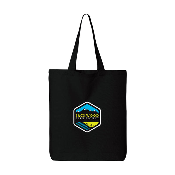 Packwood Trail Project - Tote Bag