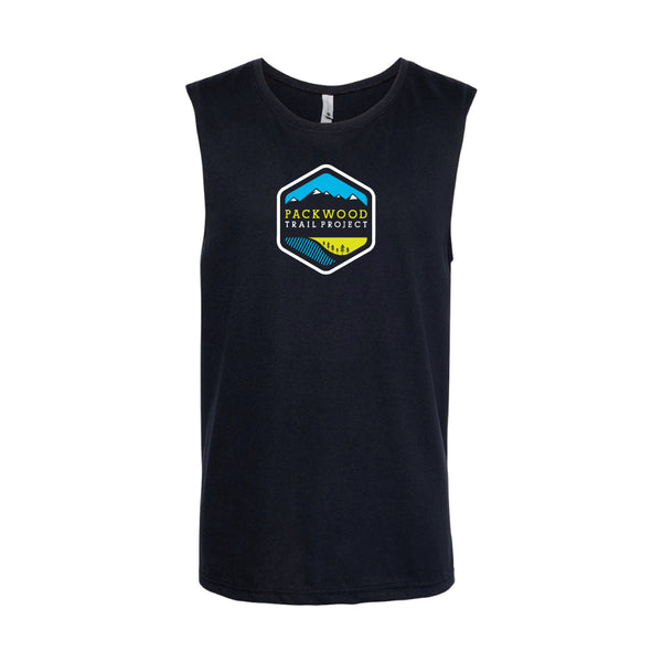 Packwood Trail Project - Men's Tank