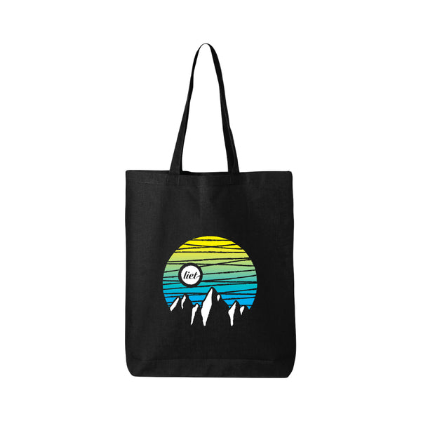Moon Liet - Tote Bag