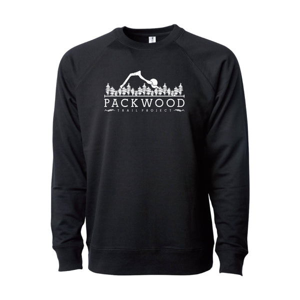 Packwood Trail Project - Crew Neck