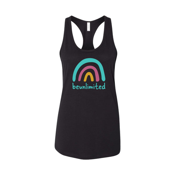 Rainbow - Women's Tank Top
