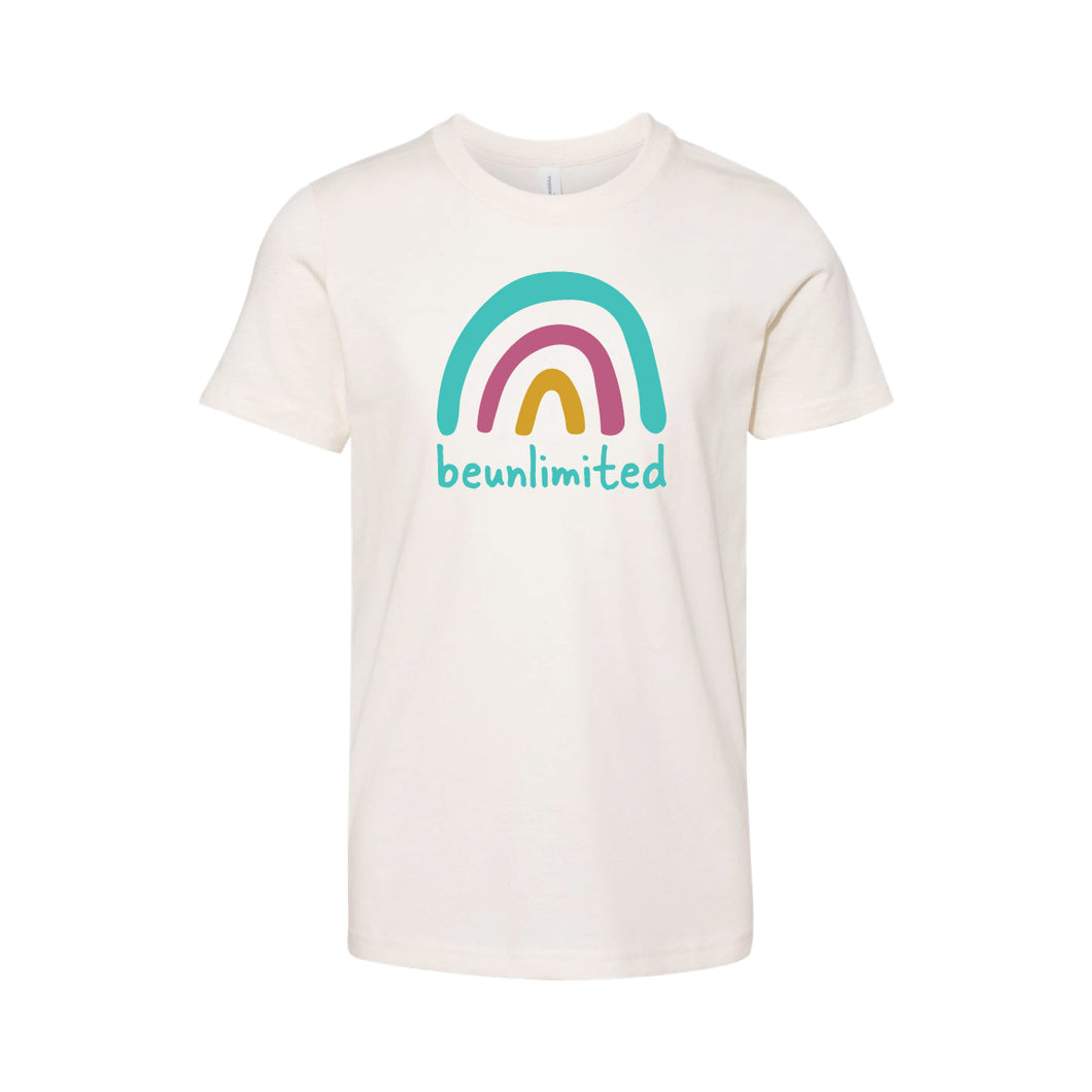 Rainbow - Youth Tee