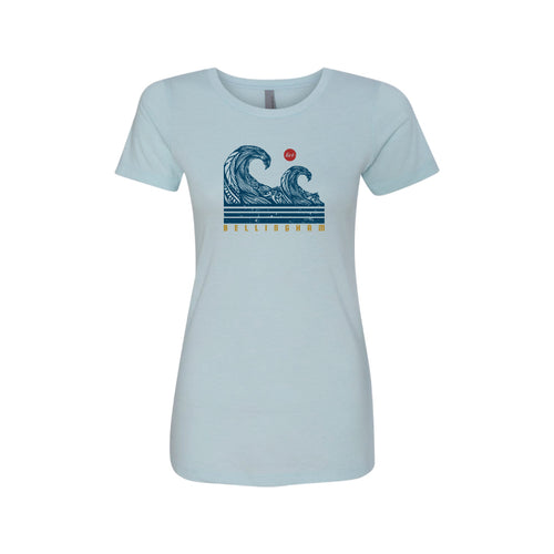 Salish Sea - Women's Tee