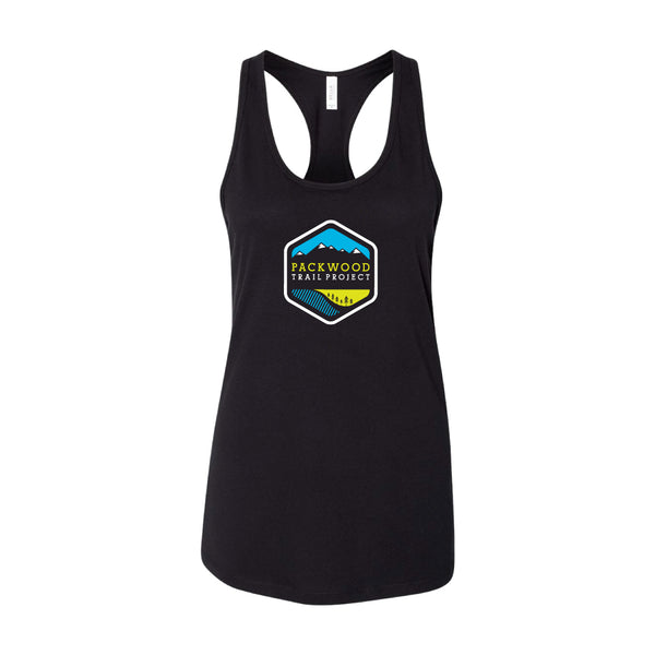 Packwood Trail Project - Women's Tank Top