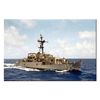 Image of USS Weiss APD 135 Canvas Wraps
