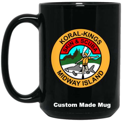Image of Custom Coffee Mugs and Steins