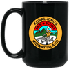 Image of Koral Kings Mug and Beer Stein