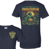 Image of ANCIENT ORDER OF THE DEEP GOLDEN SHELLBACK T Shirts and Hoodies