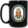 USS Preble DDG 88 Coffee Mugs