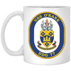 Image of USS O'Kane Coffee Mugs