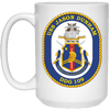 Image of USS Jason Dunham DDG 109 Coffee Mugs