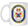 Image of USS Fitzgerald DDG 62 Coffee Mugs