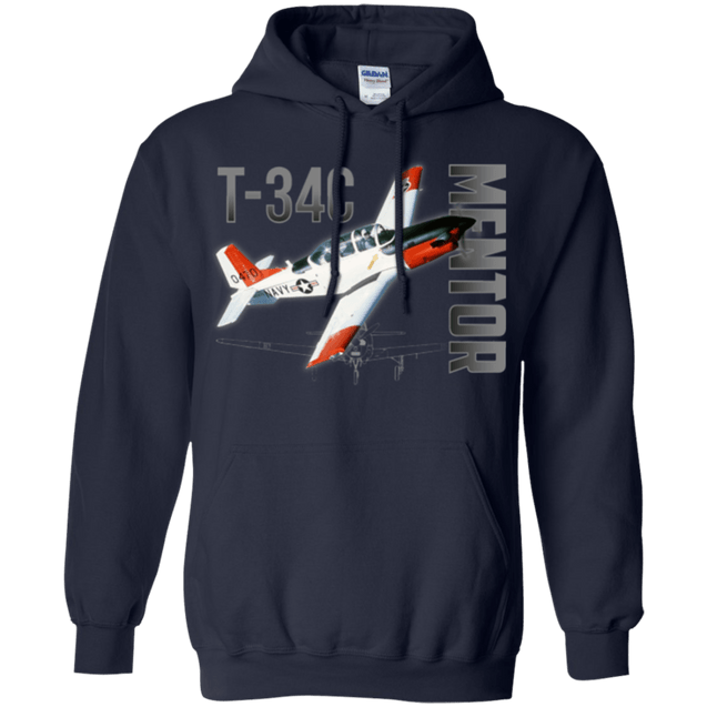 T-34C MENTOR T Shirts and Hoodies
