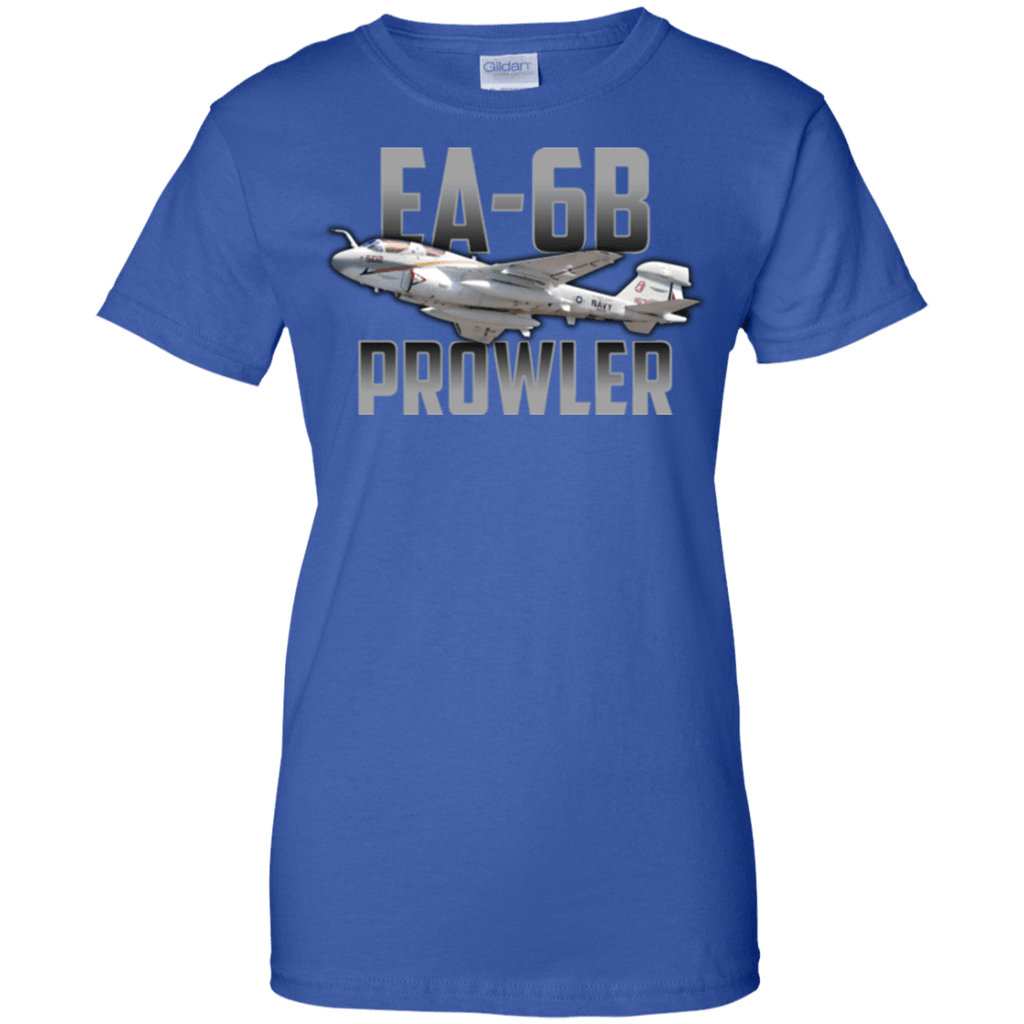 PROWLER EA-6B T Shirts and Hoodies
