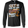 This Princess Gets Her Daddy Back T Shirts and Hoodies