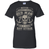 NEVER UNDERESTIMATE A NAVY VETERAN T Shirts and Hoodies