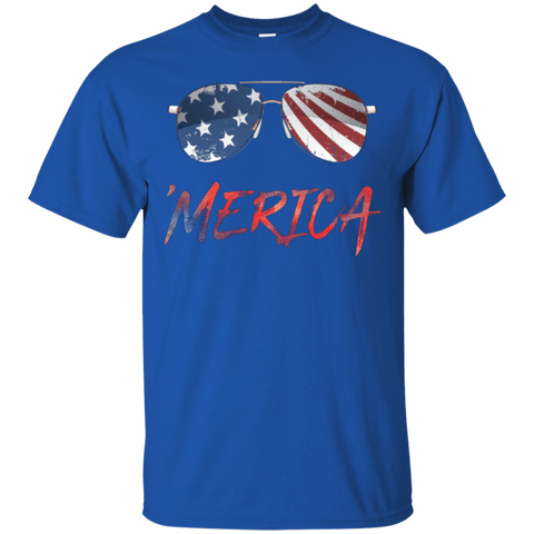 Image of Merica T Shirts and Hoodies