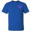 Image of USS Harry S Truman CVN 75 T Shirt