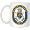 Image of USS Michael Murphy DDG 112 Coffee Mugs