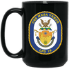 Image of USS Mesa Verde LPD 19 Coffee Mugs