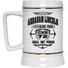 USS Abraham Lincoln CVN-72 Coffee Mugs