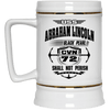 Image of USS Abraham Lincoln CVN-72 Coffee Mugs