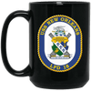 Image of USS New Orleans LPD 18 Coffee Mugs