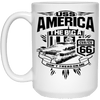 Image of USS America CVA/CV 66 Coffee Mugs