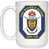 Image of USS Wayne E. Meyer DDG 108 Coffee Mugs