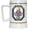 Image of USS Mobile Bay CG-53 Coffee Mugs