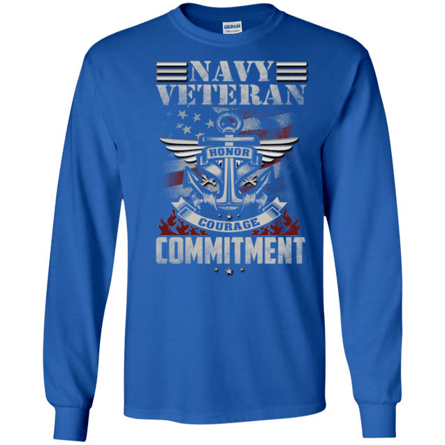 NAVY VETERAN T Shirts and Hoodies