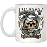 Salty Dog Mugs