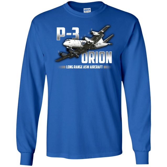 ORION P3 T Shirts and Hoodies