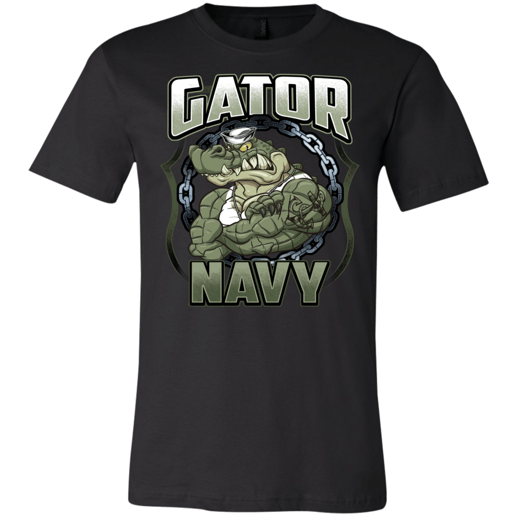 Gator Navy T Shirts and Hoodies
