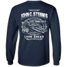 USS JOHN C. STENNIS CVN-74 T Shirts and Hoodies