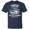 USS Nitze DDG 94 T Shirts and Hoodies