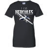 C-130 HERCULES T Shirts and Hoodies