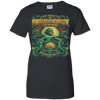 Image of EMERALD SHELLBACK IN COLOR T Shirts and Hoodies