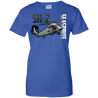 SEASPRITE SH-2 T Shirts and Hoodies