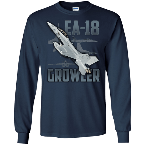 EA-18 GROWLER T Shirts and Hoodies