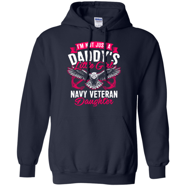 DADDYS LITTLE GIRL T Shirts and Hoodies