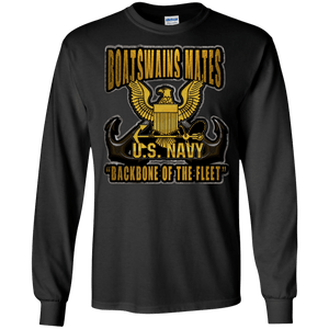 BOATSWAINS MATES T Shirts and Hoodies