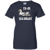SEA KNIGHT CH-46 T Shirts and Hoodies