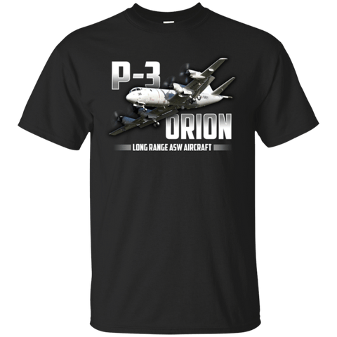 Image of ORION P3 T Shirts and Hoodies