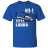 SUPER COBRA AH-1 T Shirts and Hoodies